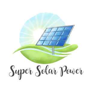 Super Solar Power