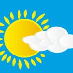 100 Watt Solar Panel and Cloudy Days