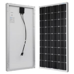 Renology Slar Panels for Starter Solar Power Kit