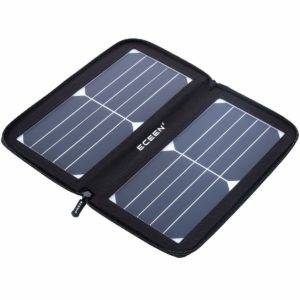 Cocitone Solar Mobile Charger