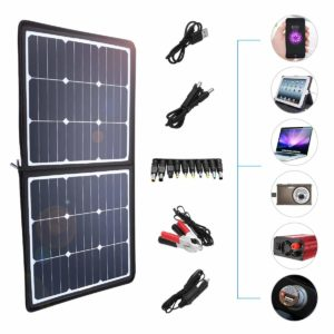Poweradd Solar Charger for Laptop