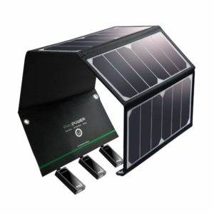 Top Solar Mobile Charger UK